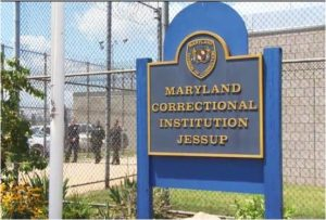 JCI-Jessup Correctional Institute